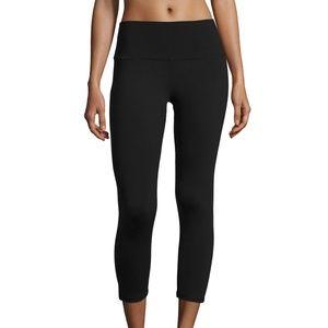 NEW Alo Yoga High-Waist Airbrush Capri Leggings XS